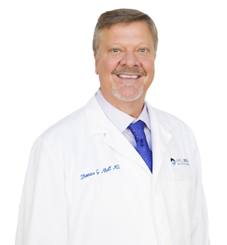 Dr. Thomas Abell Lexington KY