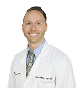 Dr. Grant Franklin Lexington KY