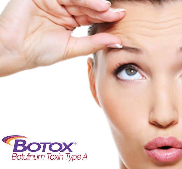 Botulinum Toxin Type A | Facial Rejuvenation
